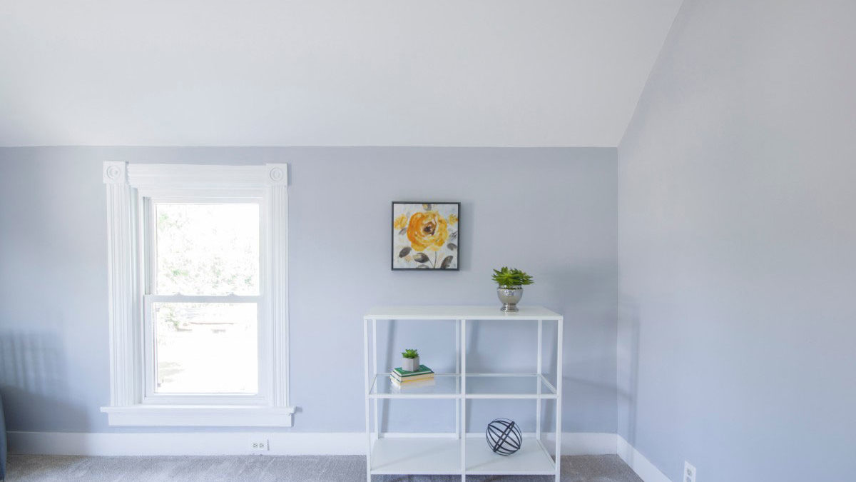How a Professional Painter in Austin Paints on a Budget