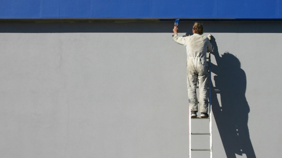 Where to Find an Expert Residential Painter in Austin