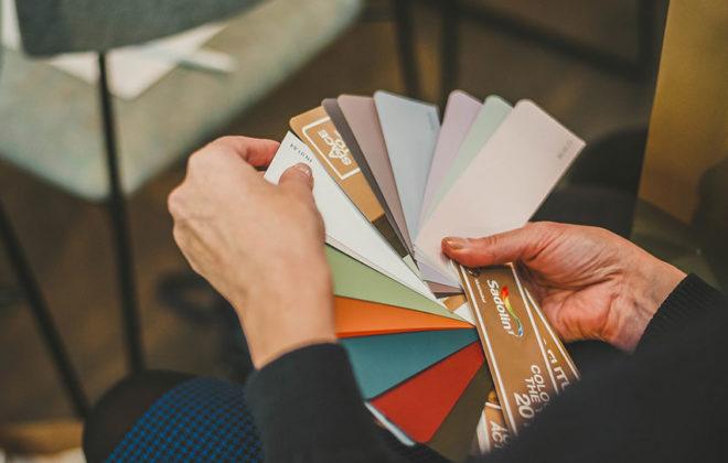 Choosing Colors