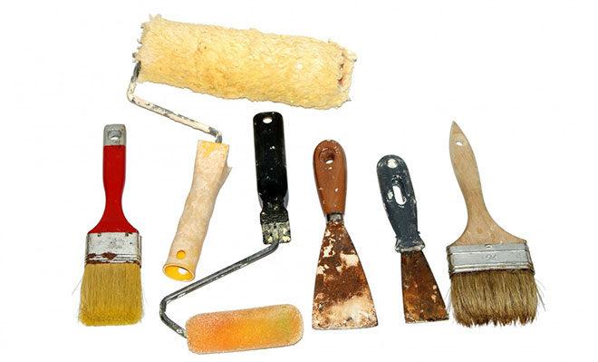 Handy Tools Every Austin House Painter Needs